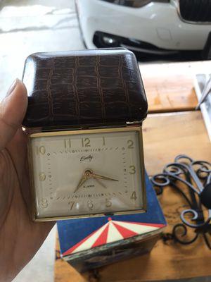 Photo Vintage Bradley pocket watch