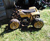 Four wheeler for Sale in Detroit, MI