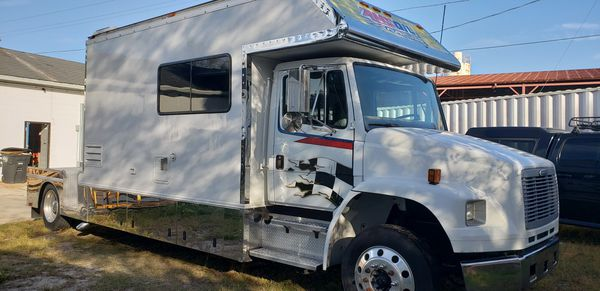 Renegade 13' Motor Home/ Toterhome for Sale in Tampa, FL - OfferUp