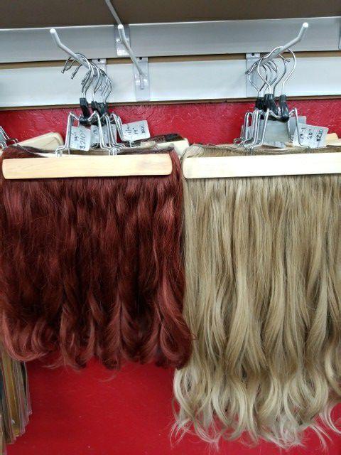 Halo Hair Extensions Beauty Health In Phoenix Az Offerup