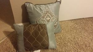 Deco pillows for Sale in Grand Terrace, CA