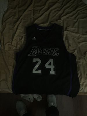 5462423daf6 Kobe Bryant Jersey for Sale in Irwindale