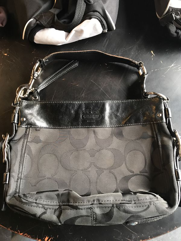 f861f90fbc Authentic COACH purse for Sale in Beaverton, OR - OfferUp