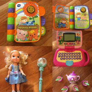 Various Kids toys/games for Sale in Maple Valley, WA