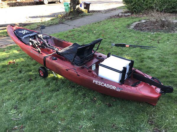 100+ Perception Kayak 120 – yasminroohi
