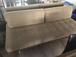Sofa: Mid Century Modern: Future-Rama: Eames Era for Sale in Beverly Hills, CA