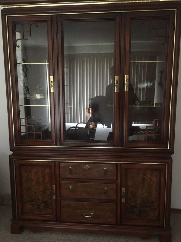 China cabinet for Sale in Everett, WA - OfferUp