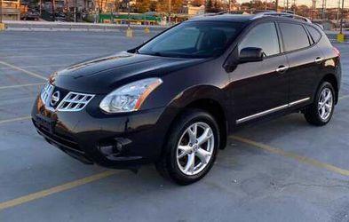 2011 Nissan Rogue Thumbnail