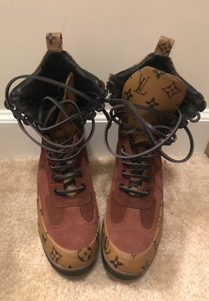 Louis Vuitton Desert Boot for Sale in Washington, DC