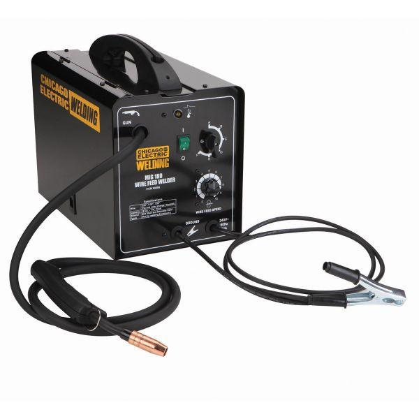Lincoln electric mig welder 180- 220v for Sale in Hephzibah, GA ...