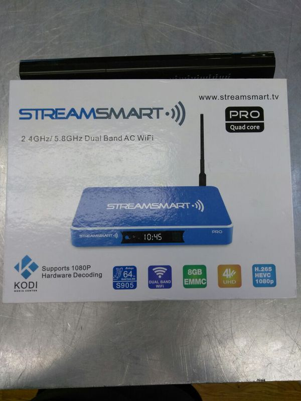 Stream Smart Pro Quad Core for Sale in Glendale, AZ - OfferUp