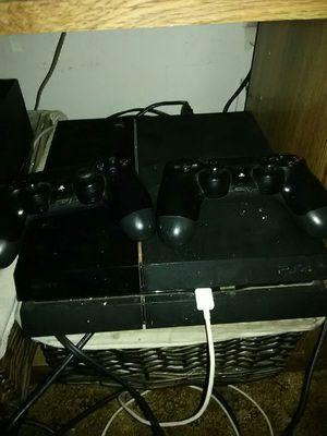 PS4 200 for Sale in Detroit, MI