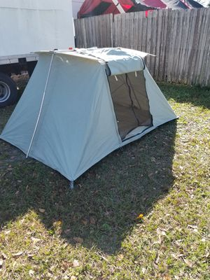 Springbar Compact 2 Tent for Sale in Saint Petersburg, FL - OfferUp