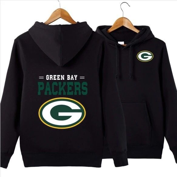 quality design 9b0dc 89402 Green Bay Packers Jacket Official NFL Jacket for Sale in Houston, TX -  OfferUp