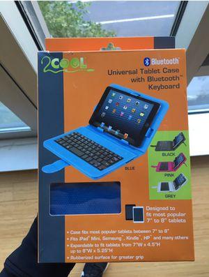 Ipad mini keyboard for Sale in Boston, MA