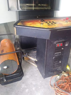 New and Used Arcade games for Sale in Houston, TX - OfferUp