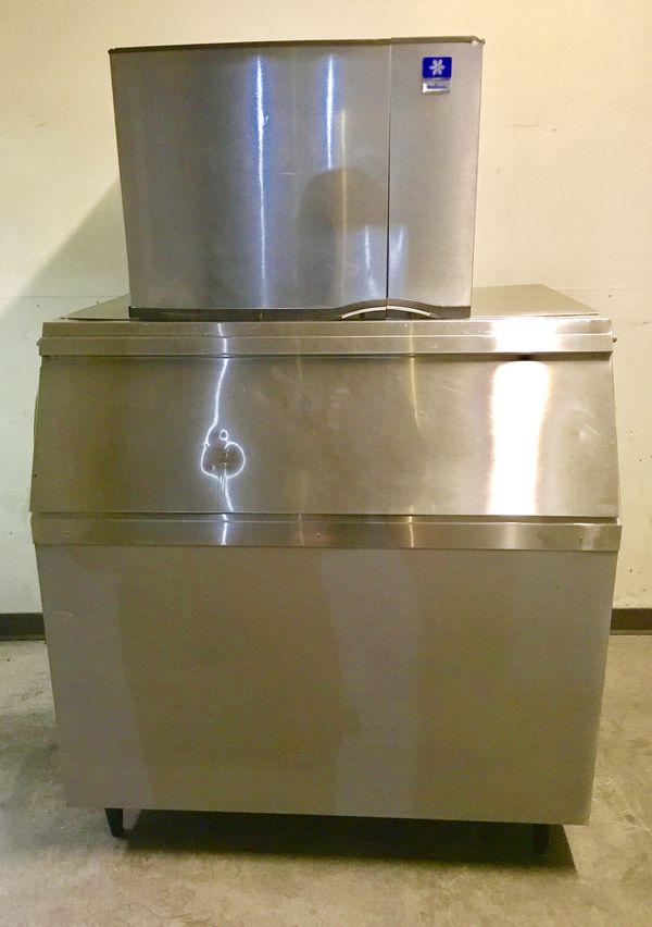 Used Ice Machine >> Ice Machine Ice Bin For Sale In Las Vegas Nv Offerup