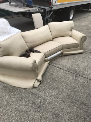 Brand new sectional couch!! for Sale in Chesterfield, VA