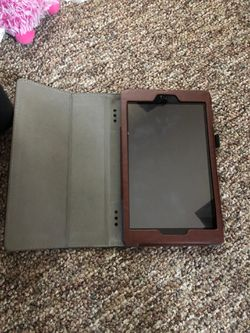 "Amazon fire 7 tablet 7"" 16gb Thumbnail"