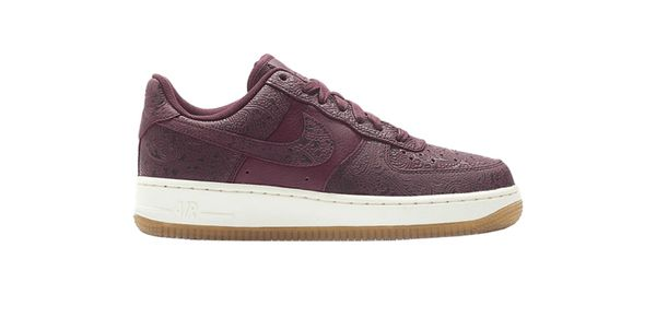 buy popular 51c3b f7254 NIKE WMNS AIR FORCE 1  07 PRM ESS SIZE 11.5  MENS SIZE 10 for Sale in  Queens, NY - OfferUp
