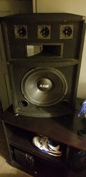 Speaker for Sale in Baltimore, MD