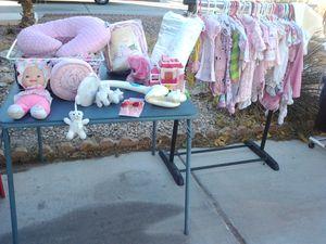 Todo para bebé for Sale in Las Vegas, NV