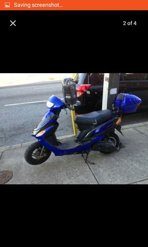 Project bike No tittle! clean vin# for Sale in Baltimore, MD