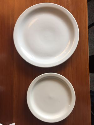 China Dinnerware, ceramic plates for Sale in Portland, OR
