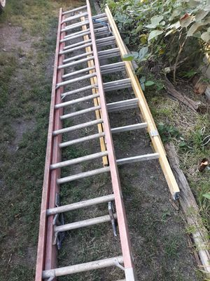 Ladders For Sale >> New And Used Ladder For Sale Offerup