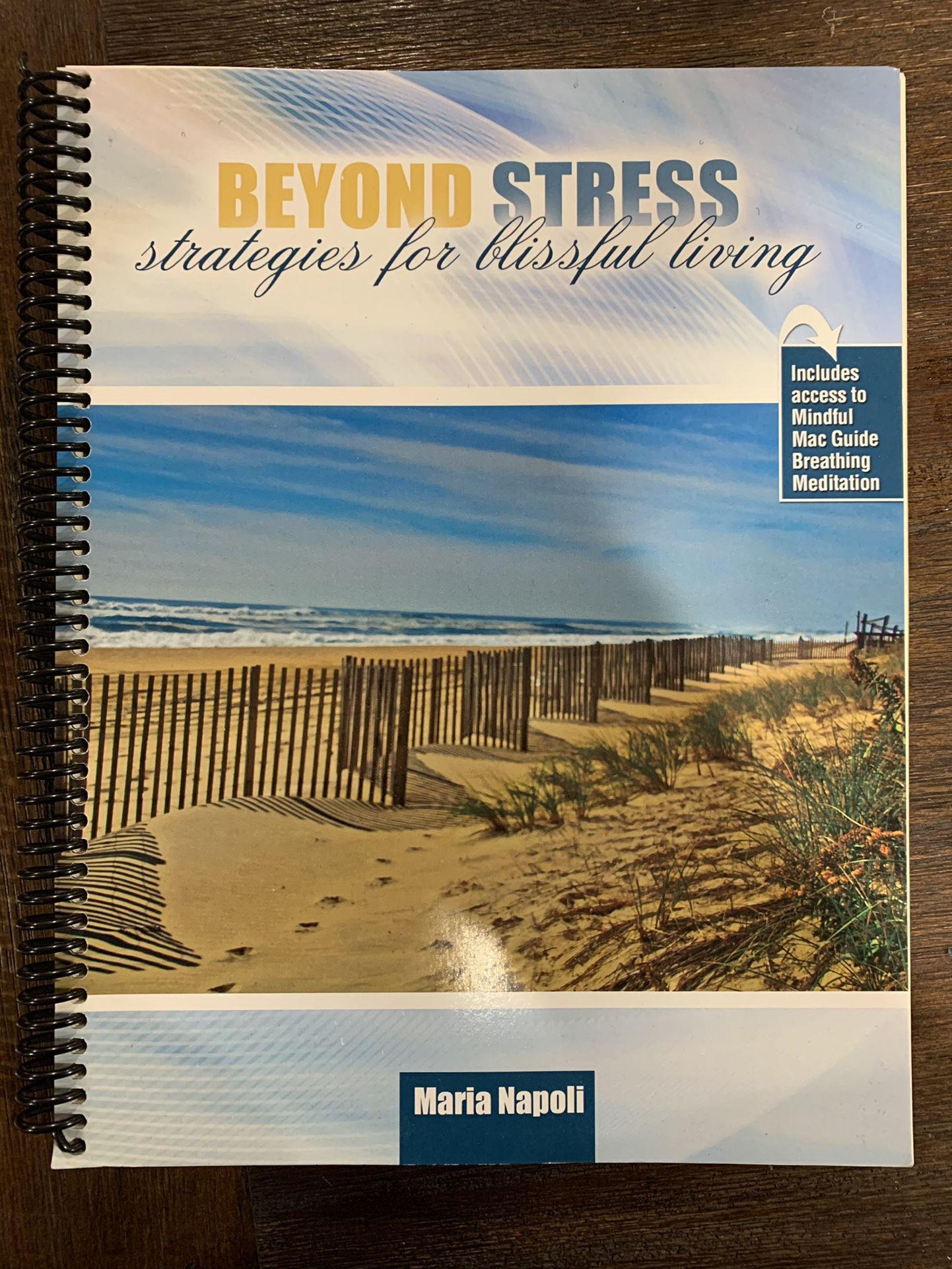 Beyond Stress: Strategies for Blissful Living