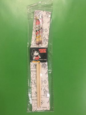 Mickey Mouse and Crayon Shinchan Chopsticks for Sale in Silver Spring, MD