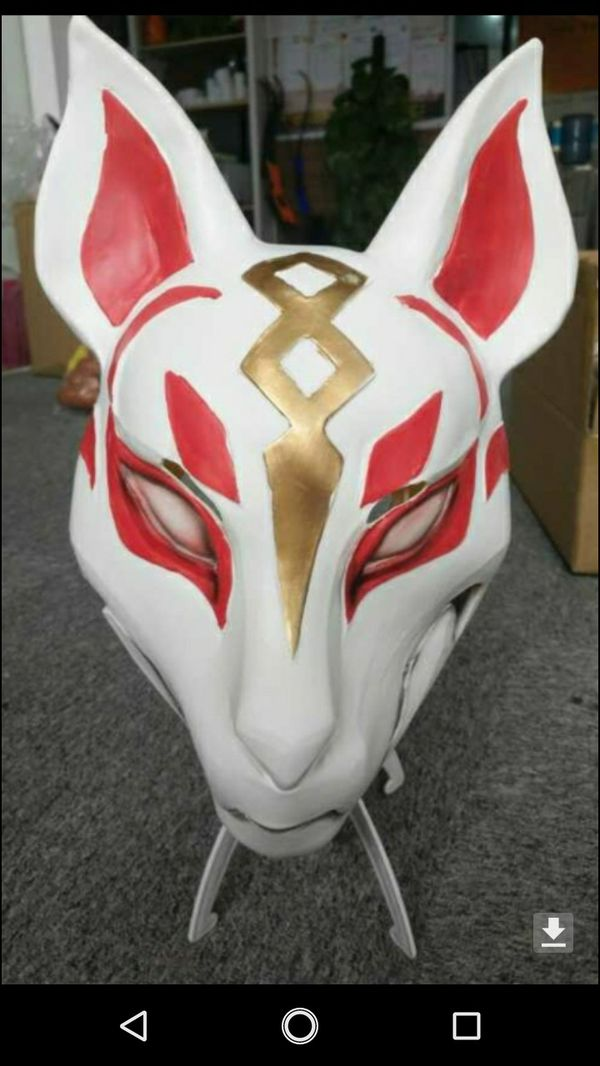 Fortnite Drift Mask For Sale In Long Beach Ca Offerup