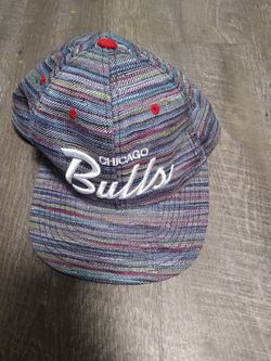 Chicago bulls Michell & Ness Thumbnail