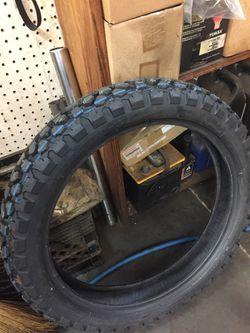 Bridgestone motorcycle tires Thumbnail