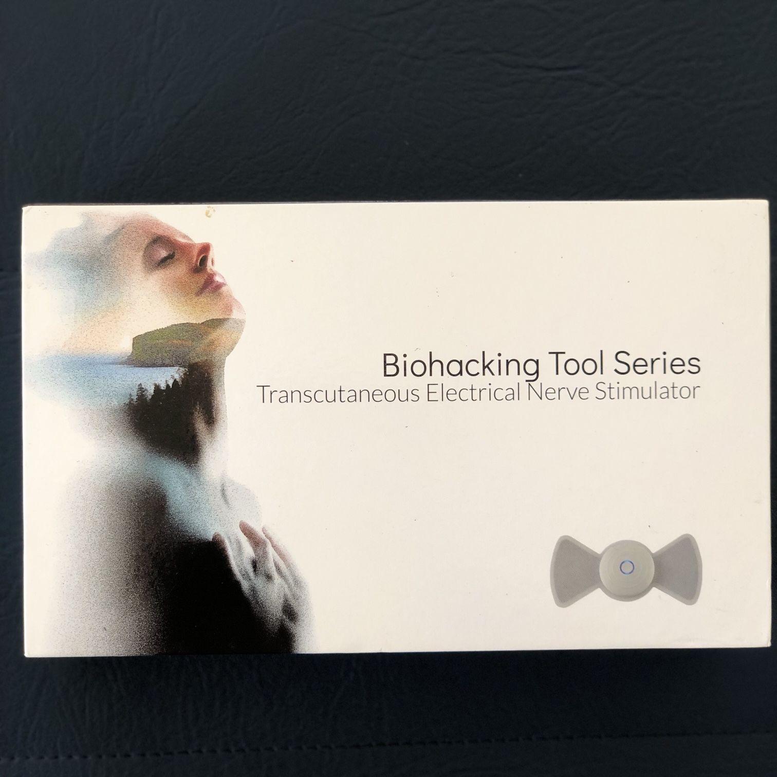 Biohacking Tool Series: Transcutaneous Electrical Nerve Stimulator (TENS)
