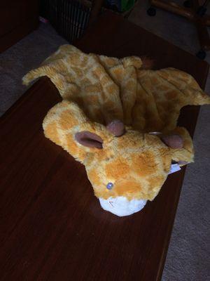 Baby Gund tucker giraffe for Sale in Silver Spring, MD