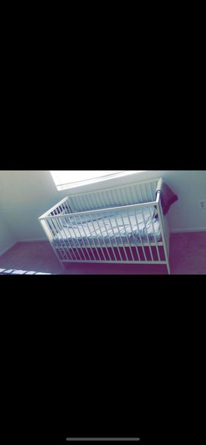 Ikea baby crib for Sale in Fairfax, VA
