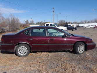 Impala Thumbnail
