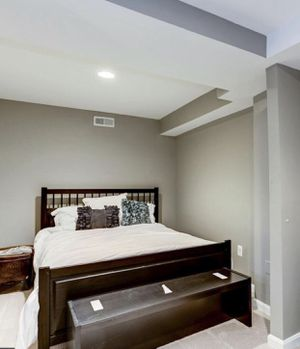 IKEA Hemnes Queen Bed Frame for Sale in Washington, DC