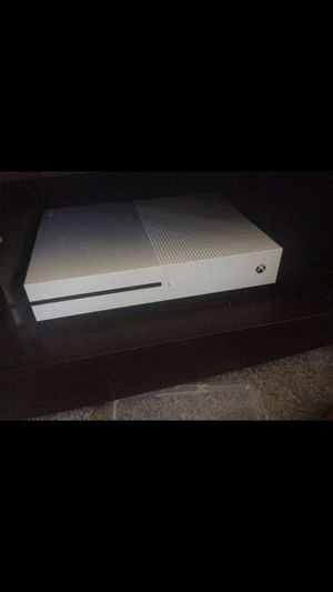 Xbox one s for Sale in St. Louis, MO