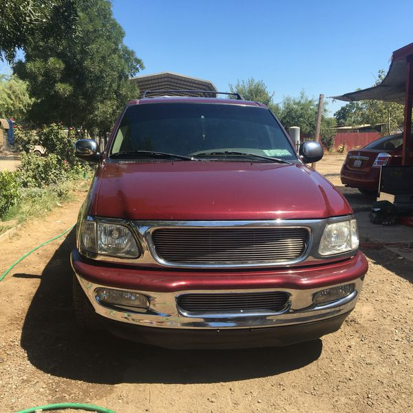 1998 Ford Expedition For Sale In Tulare Ca Offerup