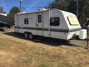 Camper 1998 Fleetwood Wilderness 24 LZ for Sale in Sykesville, MD