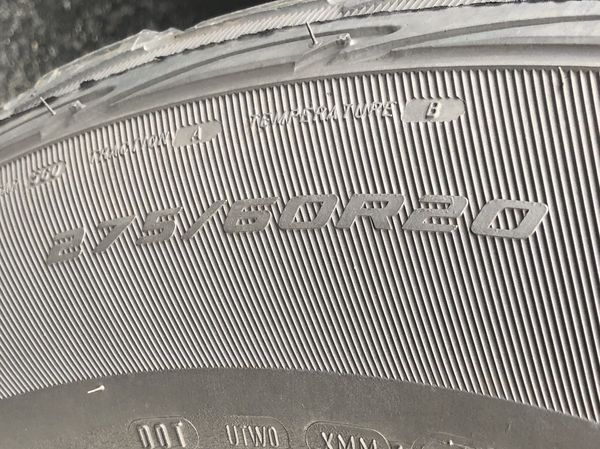 275 60r20 Tires Cooper Discoverer Atp For Sale In Bellevue