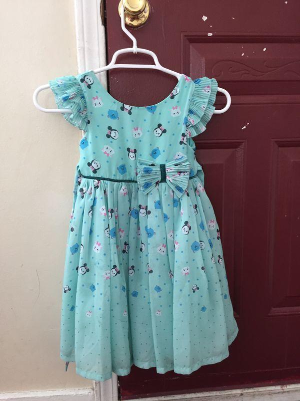 2da0aeba6eb Girl dress 4t