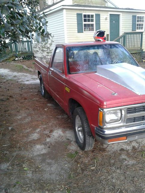 86 s10 drag truck for Sale in Suffolk, VA - OfferUp