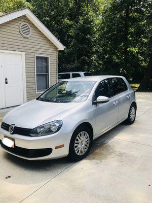 Volkswagen Golf 2012 for Sale in Alexandria, VA