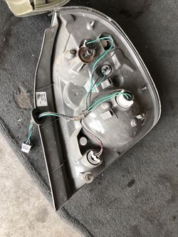 2005 Nissan Altima parts Thumbnail