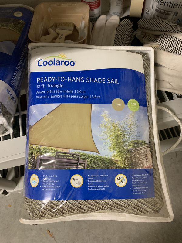 Shade Sail For Sale In Las Vegas Nv Offerup