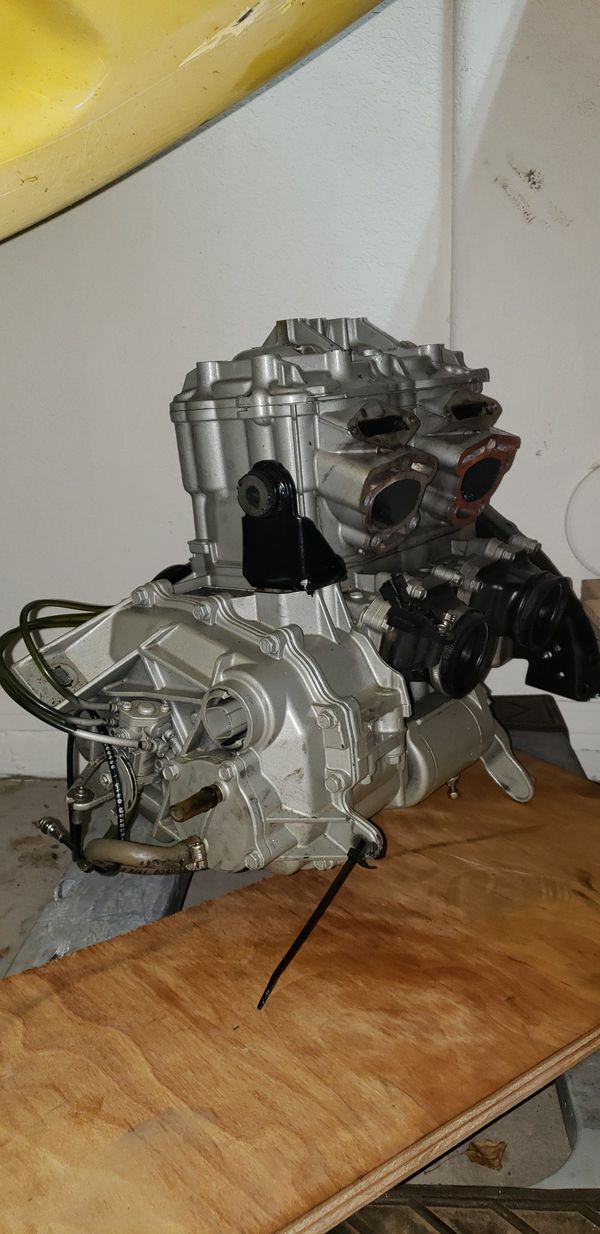 Seadoo 947 951 DI motor * needs top end * for Sale in Peoria, AZ - OfferUp