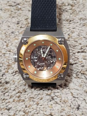 Photo New Automatic Android #AD393 Men's Watch